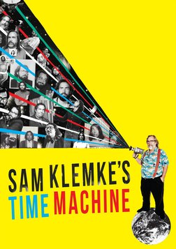 Sam Klemke's Time Machine - A Man Who Documented His Entire Adult Life